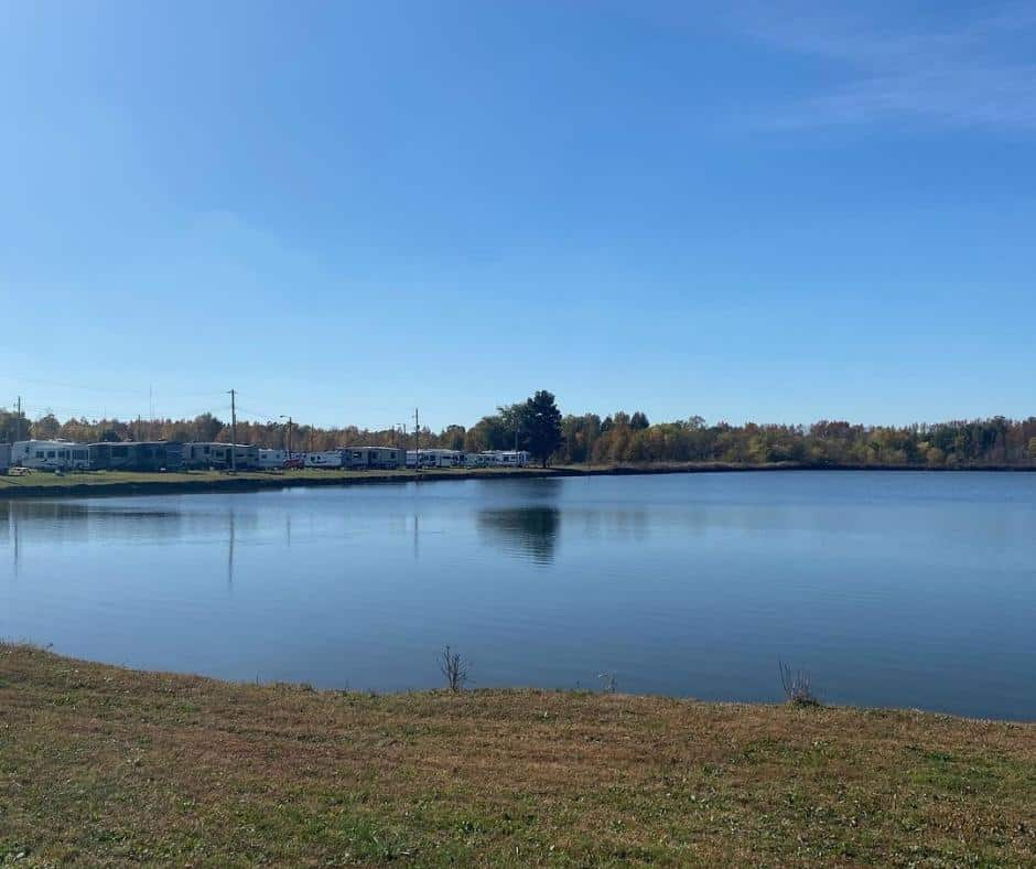 Cook's Lake RV Resort and Campground