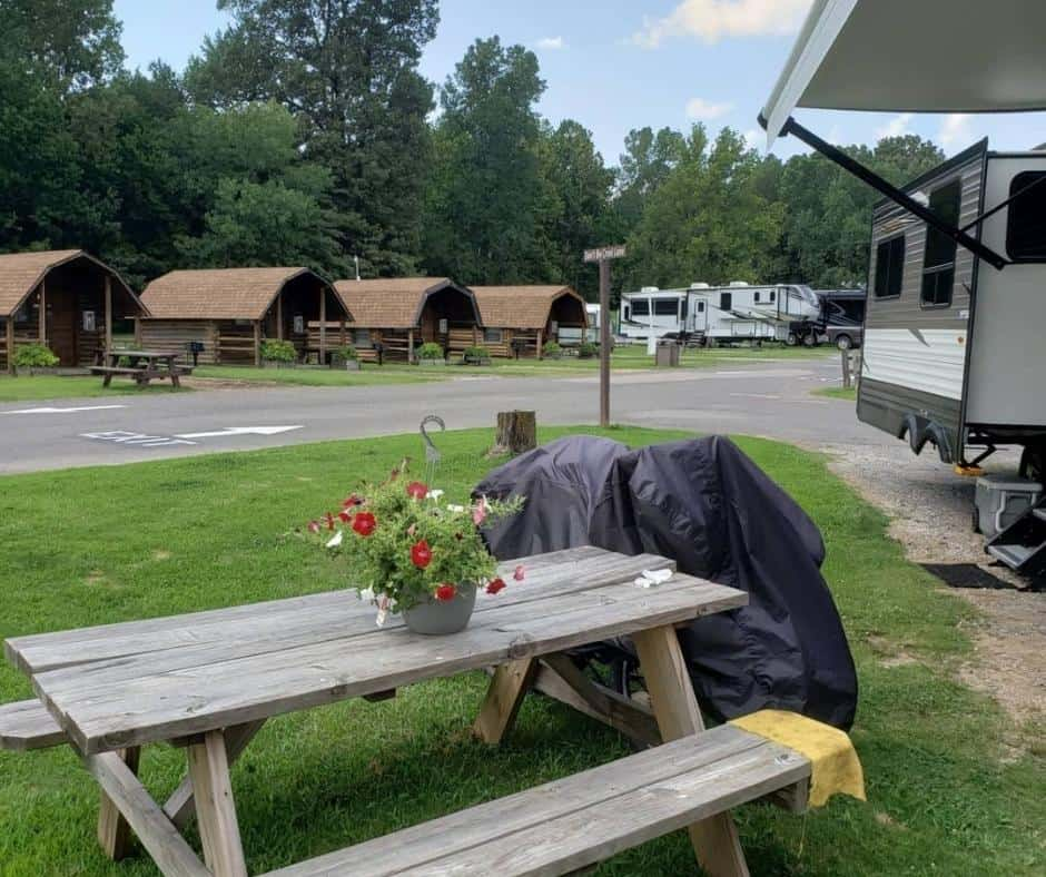 Graceland RV Park and Campground
