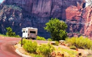 Incredible Free Camping Spots Near Zion National Park You'll Love