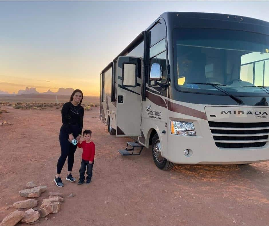 Is Renting to Own an RV right for me