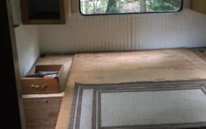 Your Ultimate RV Flooring Guide
