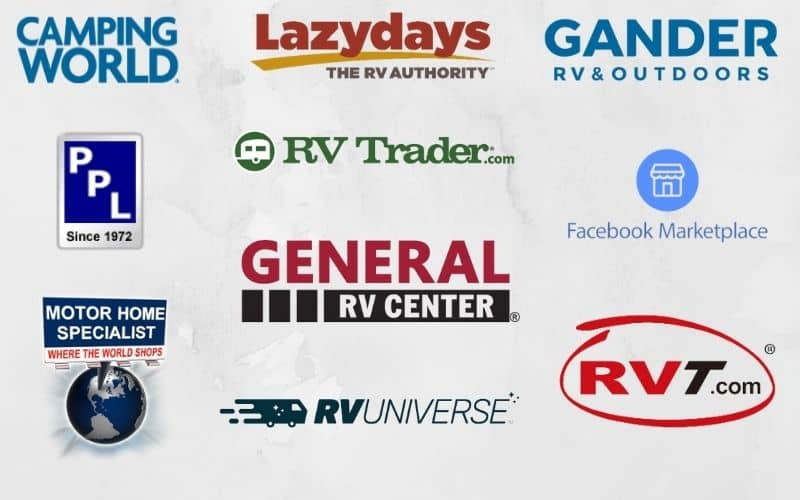 1 Best Places To Buy A New Or Used RV