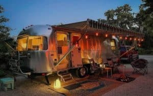 10 Florida State Parks With RV Camping To Explore