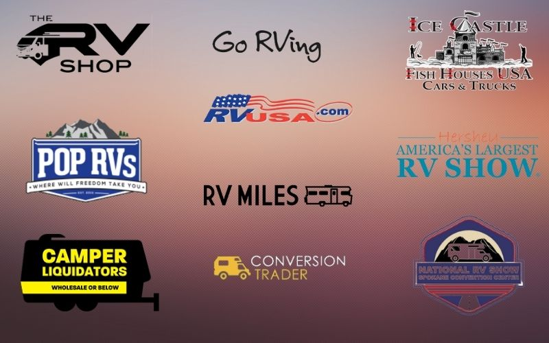 2 Best Places To Buy A New Or Used RV