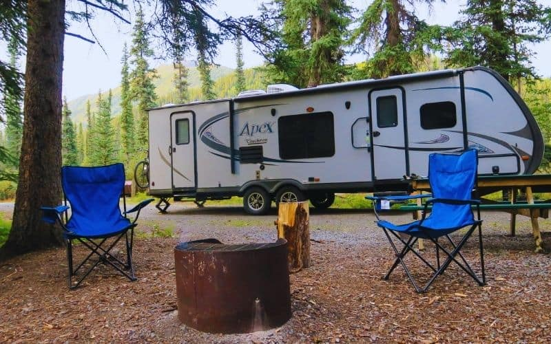 22 Things You Absolutely Need If You Just Bought Your First Travel Trailer