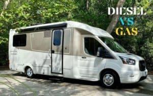 Diesel Vs Gas Motorhome
