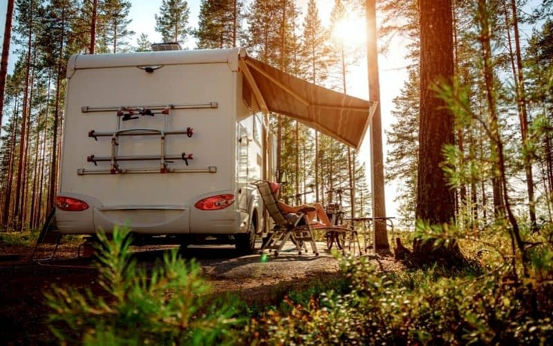 Leasing An RV Is Not An Option, But A Long-Term Rental Is The Next Best Thing
