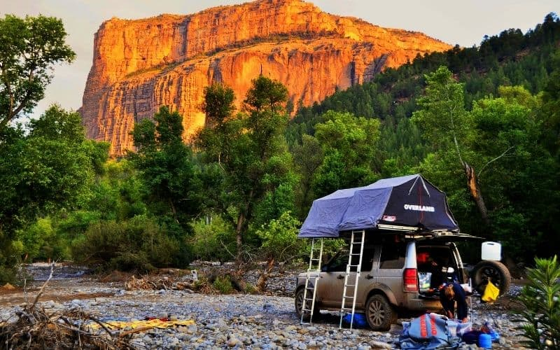 """9 Reasons Why """"Overlanding"""" Is Booming In Popularity Than Ever"""